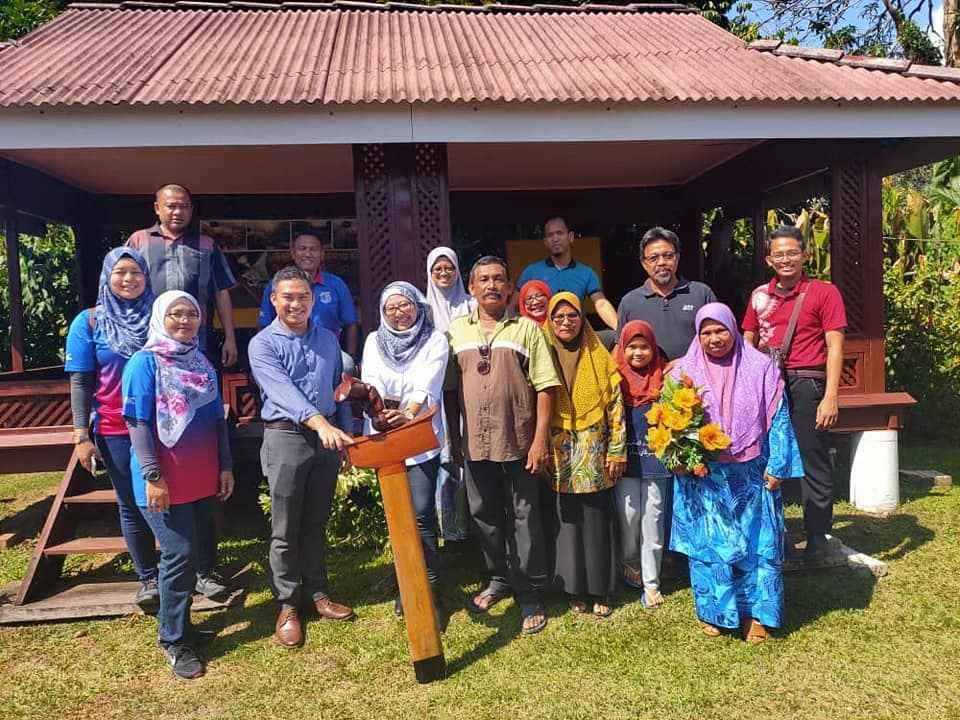 Tourism Malaysia dan Perak