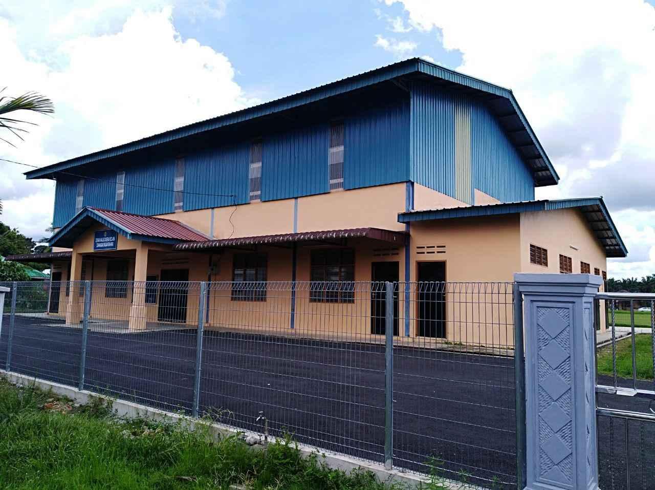 DewanBaganBaharu