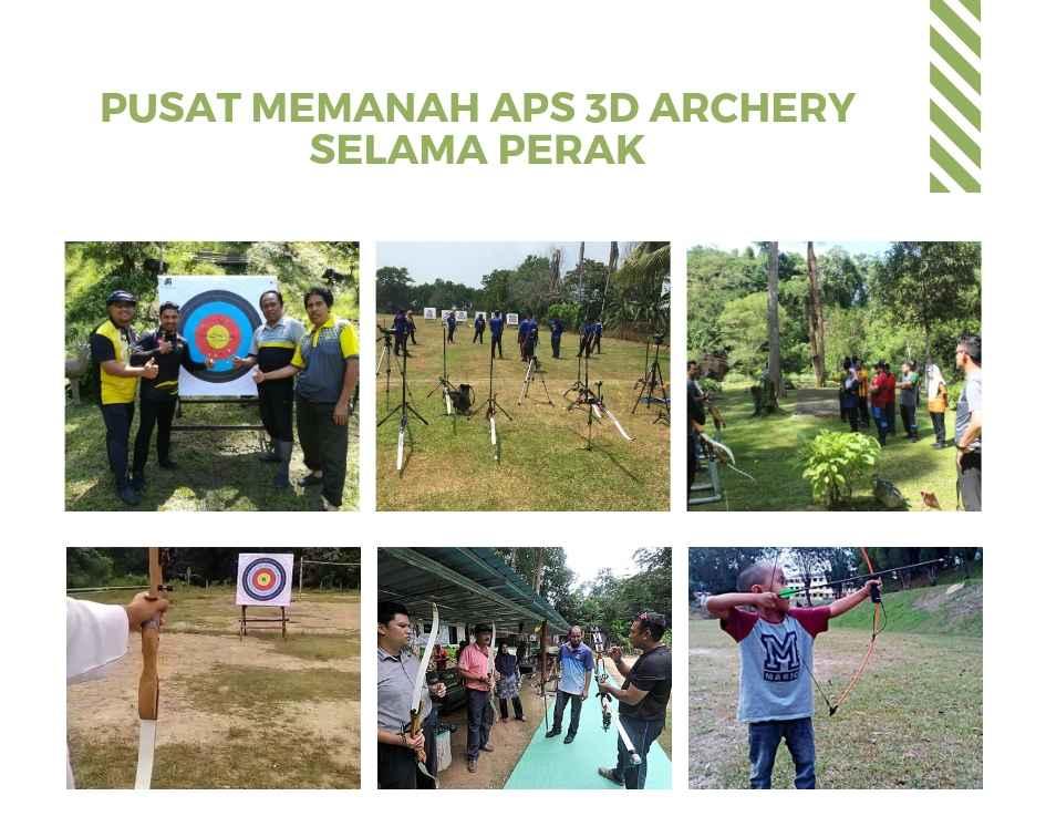 APS Archery